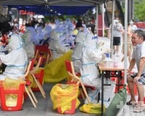 廣州連續兩日無新增本土病例
