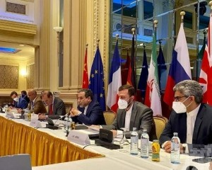 維也納會談離達成協議更近了一步