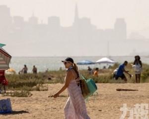 加拿大一地47.5度破紀錄 熱過迪拜