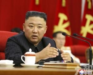 朝鮮全民心碎落淚