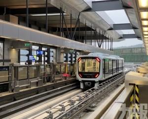 氹仔線服務一度受阻 輕軌公司致歉