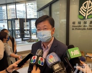 譚偉文:冀市民多考慮電動電單車