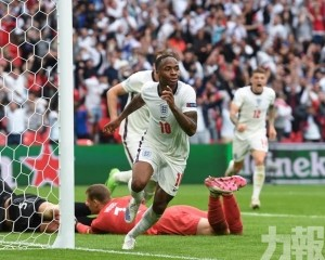 英格蘭復仇德國打破「宿命」晉級