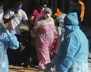 世衛:DELTA病毒還在突變 全球進入「非常危險時期」
