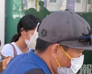 香港染變種病毒印度裔漢涉瞞行蹤