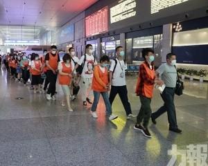 上海警拘69名「情感挽回大師」