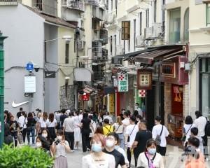 預期暑假酒店入住率回升至七成