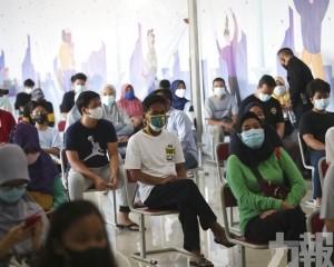 美媒:雅加達近半人口或已感染新冠