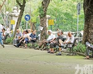 社工局:本澳有1.2萬65歲以上長者仍就業
