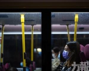 香港今增2宗輸入個案