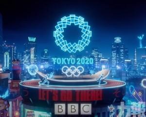 BBC東奧宣傳片傳遞奧運熱血