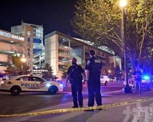 美國過去一周槍擊事件超915宗
