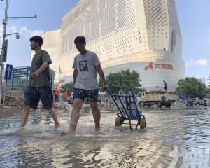 河南強降雨已致69人死亡5失聯