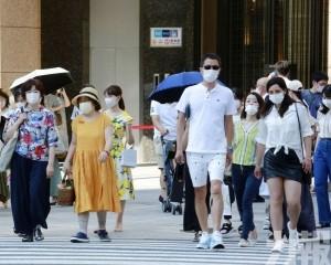 日本今開放申請「疫苗護照」