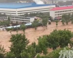 河南洪災死亡人數增至71人