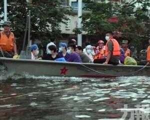 河南省因災遇難人數增至73人