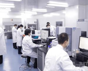 中國吸入式疫苗臨床結果獲權威認可