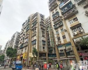 規定大廈保養維護五年一期