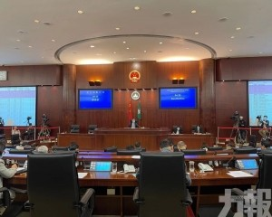 議員冀琴澳合作供便利執業條件