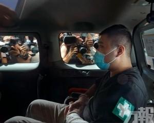 唐英傑兩項罪成被判囚9年