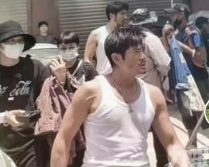 郭富城《掃毒3》損失近千萬