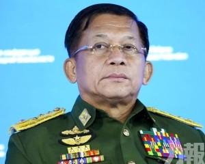 敏昂萊將擔任看守政府總理