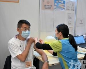 今起每兩周接受病毒檢測