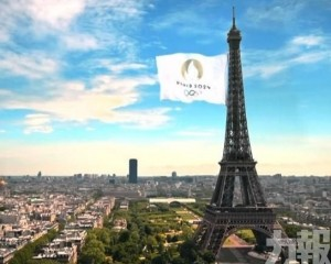「巴黎八分鐘」大片亮相