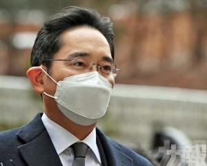 李在鎔周五獲假釋出獄