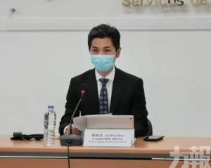 戴:絕不允許違反防疫指引者入醫療機構