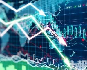 港股跌幅擴大瀉逾500點