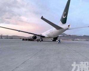巴基斯坦已協助超七千人撤離阿富汗