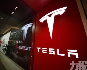Tesla申請在德州零售電力