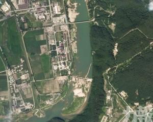 朝鮮疑似重啟寧邊核反應堆