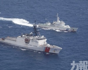中方批評為軍力擴張找藉口