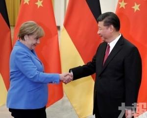 民調:近六成人支持對中國採強硬路線