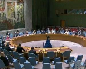 聯合國安理會通過阿富汗問題決議草案