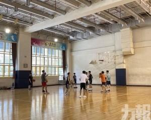 五成四受訪青年認為應增運動場地