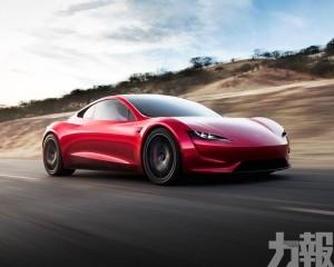 Tesla超跑延至2023年交車