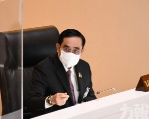 泰國總理巴育再次避過不信任動議