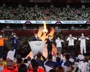 殘奧主席: 東京殘奧採取的防疫措施「成功」