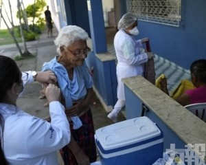 專家:科興疫苗對Delta保護力可能更佳