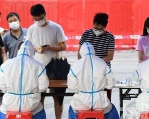 廣州感染者亦是隔離酒店工作人員