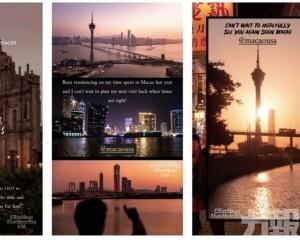 旅遊局參與線上交易會 分享旅遊業復蘇計劃