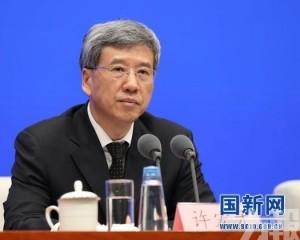 許宏才:高度重視橫琴開發建設