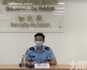 治安警:目前由港抵澳人士仍需醫觀