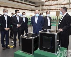 冀選管會加大呼籲選民投票宣傳