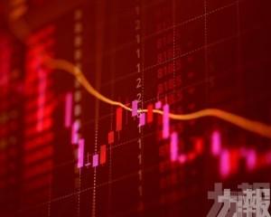 港股開市初段跌逾400點