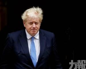 英媒:約翰遜本月將訪問美國