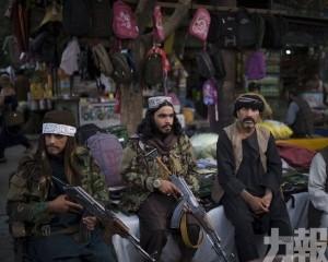 塔利班發言人:希望與中國合作